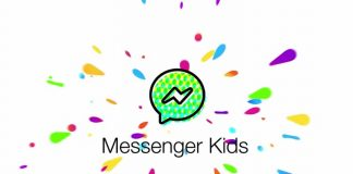 Messenger Kids App