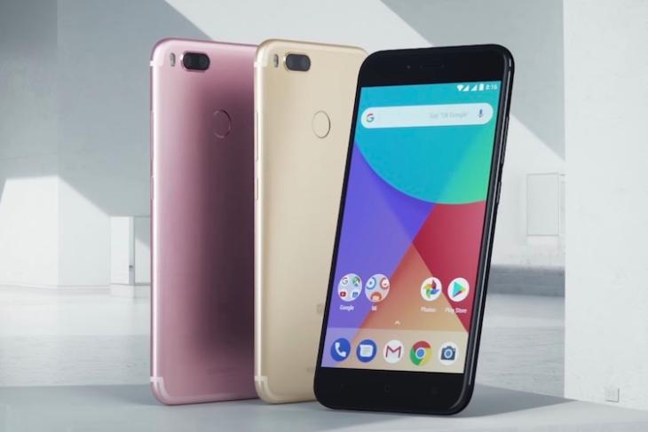 Mi A1's Price Slashed to Rs. 12,999 for Flipkart's Big Shopping Days