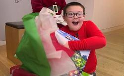 Microsoft Rewards Kid Who Gave up His Xbox One to Donate Blankets to the Homeless