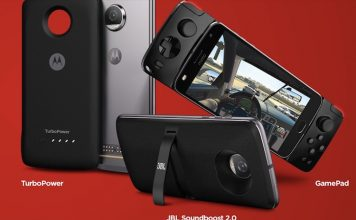 Motorola Introduces Three New Moto Mods In India Along With A Renting Service