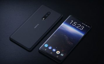 Nokia 9 January Unveil