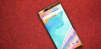 OnePlus 5T SD Netflix