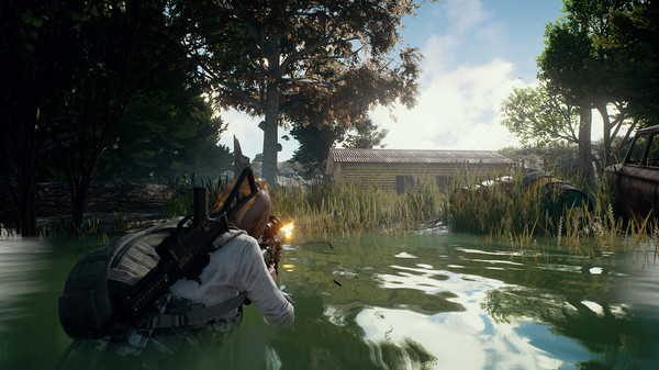 PUBG on Xbox Receives Hotfix to Patch Bugs Introduced in Latest Update