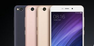 Redmi 4A Alternatives