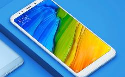 Redmi 5 and 5 Plus Launched Specs, Price, and Availability