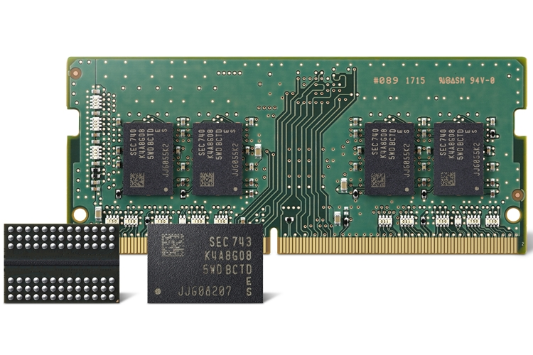 Alleged DRAM Price Fixing Lands Samsung, Hynix, and Micron in Trouble