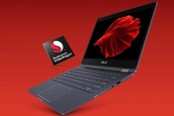 Snapdragon 835 Windows Laptops Are Here With 20-hour Battery, Instant On and More