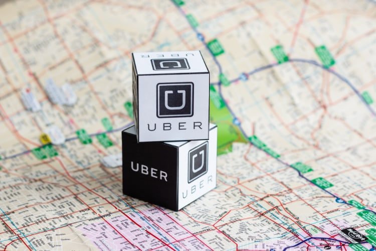 Uber Lost and Found Index: Bangalore Most Forgetful City in India