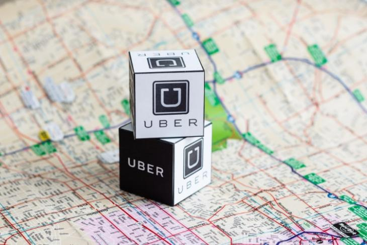 SoftBank to Acquire a Huge Equity in Uber at a Steep Discount