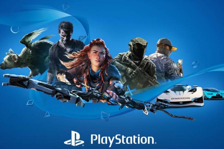 Sony Reveals Top 10 PlayStation 4 Game Trailers of 2017