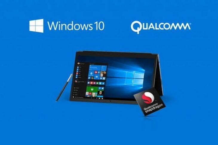 windows 10 arm snapdragon 845