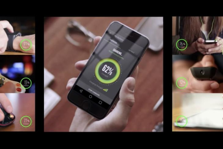 Wireless Charging At A Distance Gets Approval From FCC