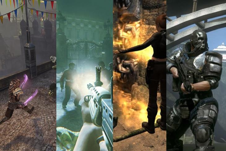 Xbox Games with Gold for January 2018 Announced