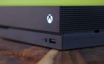 Xbox One X Light