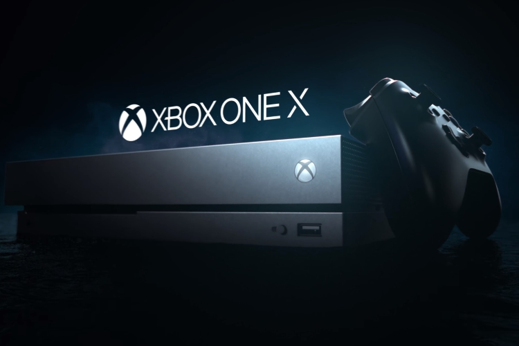 Xbox One X Review Featured