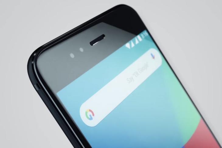 Xiaomi MiA1's Oreo Beta Testers Are Receiving January Security Updates