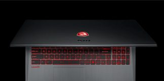 You Can Get MSI's GTX 1050 Gaming Laptop for Rs. 55,000 with 31% Discount on Flipkart
