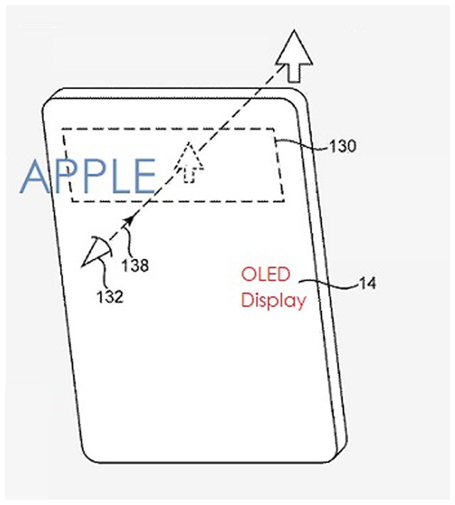 Apple Augmented Reality Window Patent