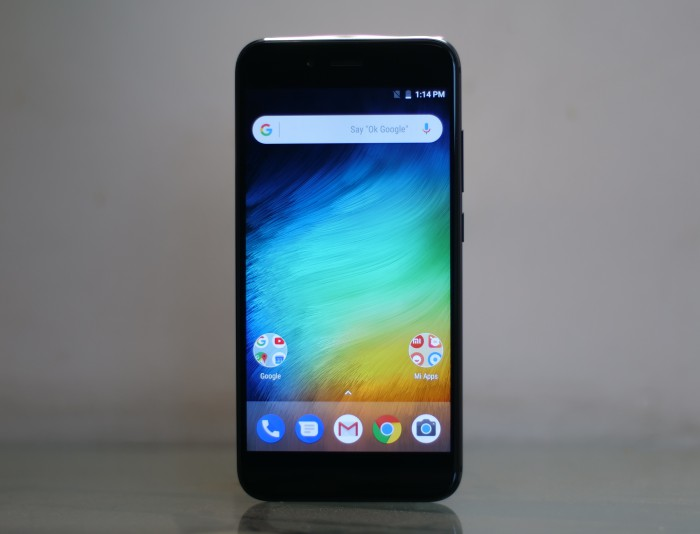 Xiaomi Mi A1 Review: Android One Done Right