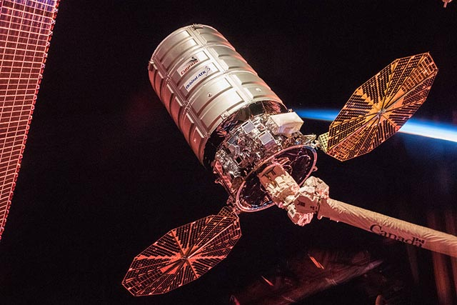 Russia Wants to Build a Hotel on the International Space Station