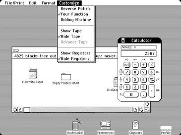 Source Code for Apple's Historic Lisa OS to Be Released in 2018