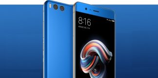 Xiaomi's Mi Note 3 Stuns With Higher DxOMark Score Than iPhone 8 And Google Pixel