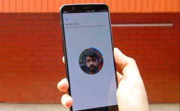 "OnePlus May Face A Patent Infringement Lawsuit For its ""Face Unlock"" Feature"