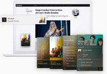 Plex Launches Winamp-Style Music Player