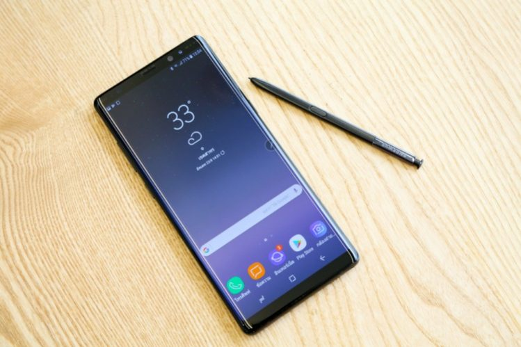 Android Oreo Beta for Galaxy Note 8 Leaks, Here's How to Get it
