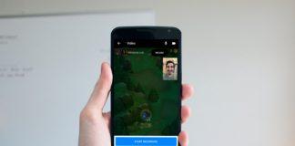 Here's How to Livestream Facebook Messenger Games