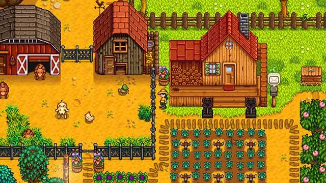 stardew valley steam game