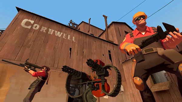 15 Best Games like Call of Duty (CoD)