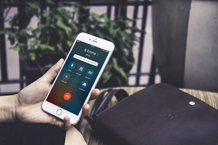 10 Best Call Recorder Apps For Iphone In 2021 Free And Paid Beebom