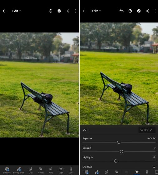 2. Adobe Photoshop Lightroom CC