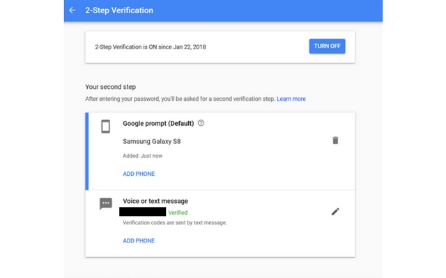 Less than 10% of Gmail Users Have Enabled Two-Factor Authentication: Google