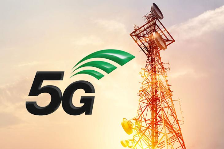ZTE to Bring the First 5G Smartphone to Market by 2019
