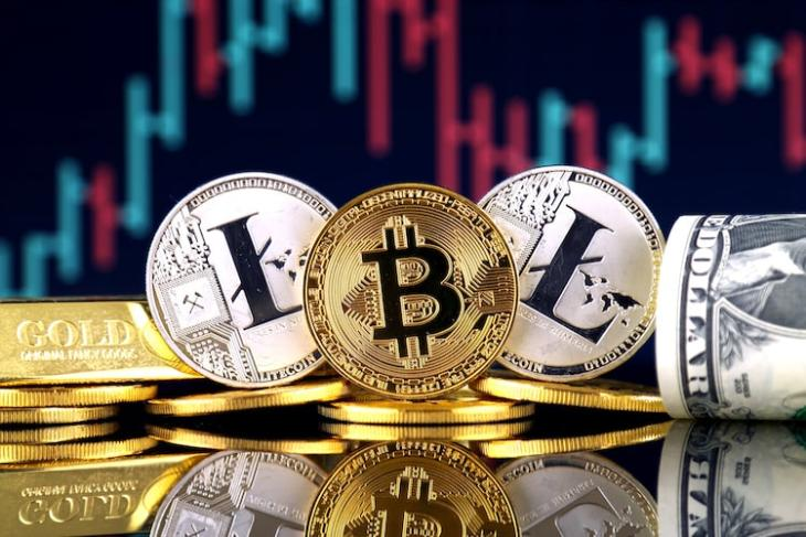 6 Best Cryptocurrencies to Invest in 2018