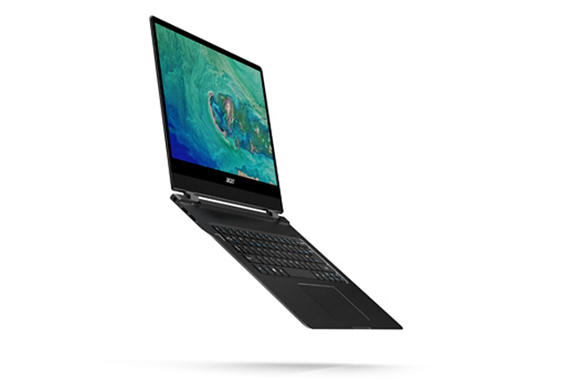 Acer Doubles Down on Amazon Alexa For Entire 2018 PC Lineup