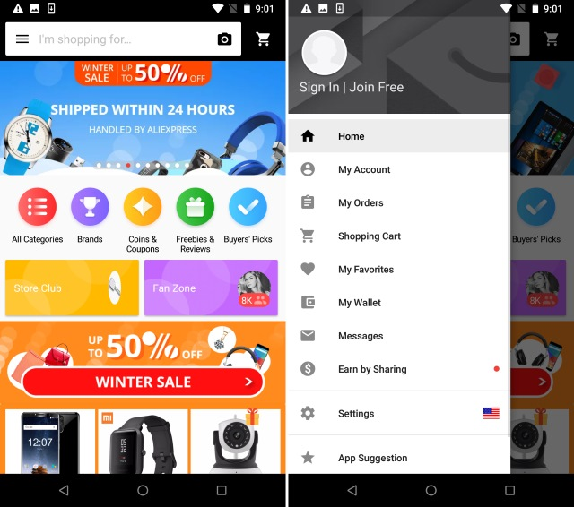20 Best Shopping Apps in India You Should Use (2018) | Beebom