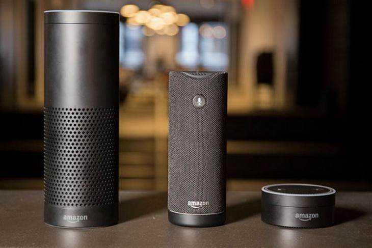Amazon in Talks with Brands to Push Ads Through Echo Smart Speakers