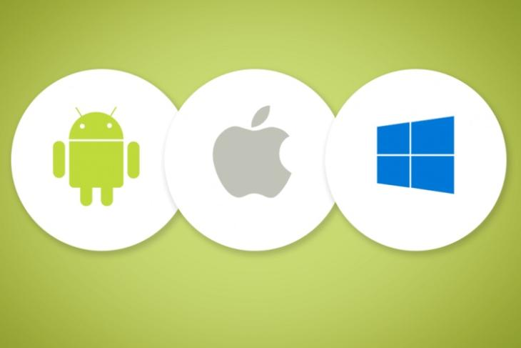 Android Largest Operating System Across All Platforms Report website