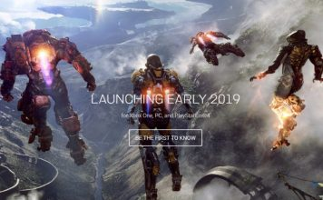 Anthem Early 2019 Featured
