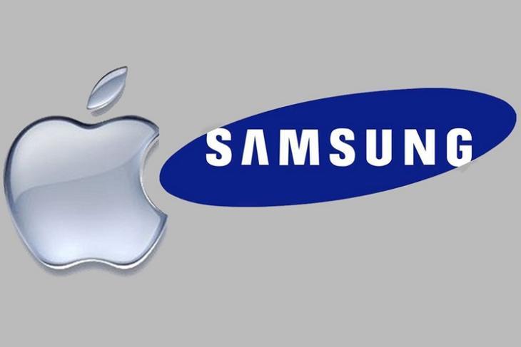 Apple Samsung Website