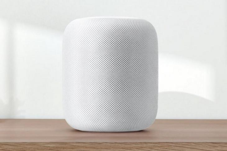 Apple's HomePod Receives FCC Approval, Hints at Imminent Launch