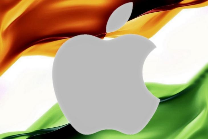 Apple's Software Products Targeted at Indian Customers to Create 4,000 Jobs