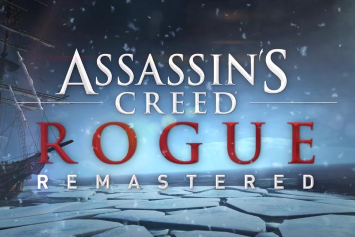 Assassin's Creed Rogue Remastered Featured