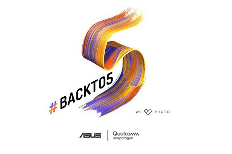 Asus Sends Out Media Invites for MWC 2018 Event; ZenFone 5 Series Expected