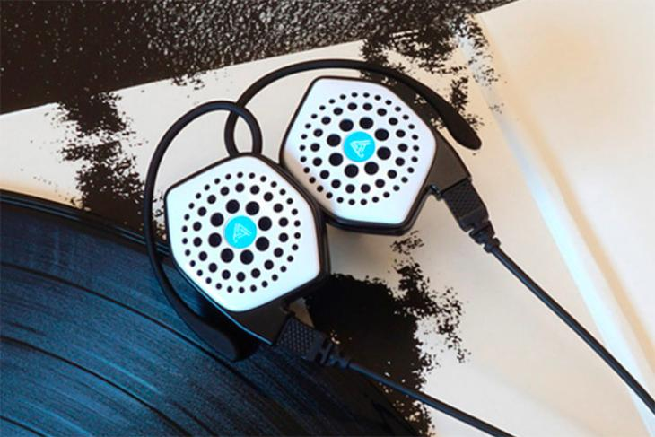 Audeze Launches the iSINE LX at CES 2018, It's Most Affordable Earphones Yet