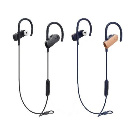 Audio-Technica SPORT70BT and SPORT50BT