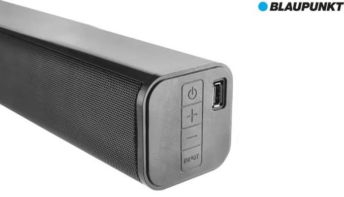 Blaupunkt SBW-01 Dolby Bluetooth Soundbar Available for ₹6,499 On Flipkart